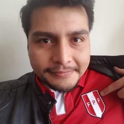 Diego Alonso Gil Aguilar
