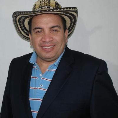 Lucho Salazar