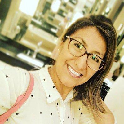 Rosa Maria Orellana Maldonado